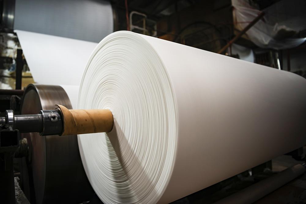 ITI Technologies Paper Fiber